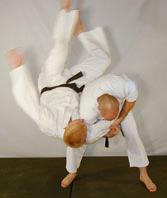 Bunkai - Karate's forgotten 95%