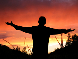 Meditation - Higher Purpose