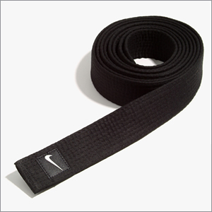 Aiming for a Brazilian Jiu-Jitsu Black Belt