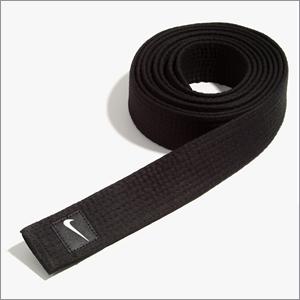 Aiming for a Brazilian Jiu-Jitsu Black Belt