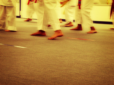 How Karate Instructors Can Motivate Students In Three Easy Steps