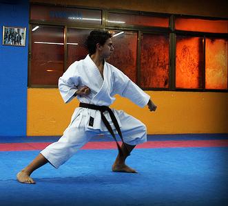 Stillness Training: The Basis of Movement