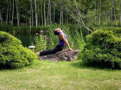 The Zen of Yoga