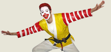 Is that Karate School you are thinking of joining a McDojo?