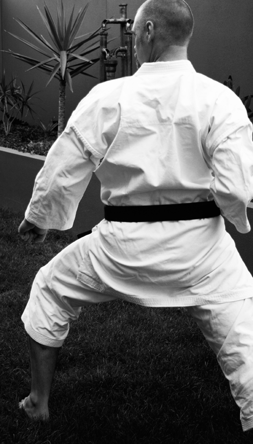 Secret to developing an Effective Personal Karate Training Plan
