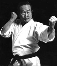 Masatoshi Nakayama