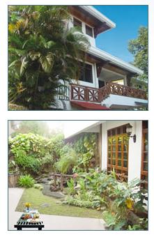 Holm Garden, Borneo