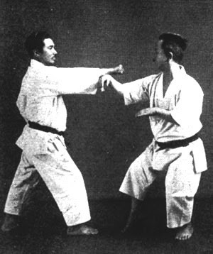 Kata Combat – Bunkai Training Drills Part 1
